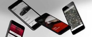 034 - MyAudi per privati - la più completa customer experience sul mercato