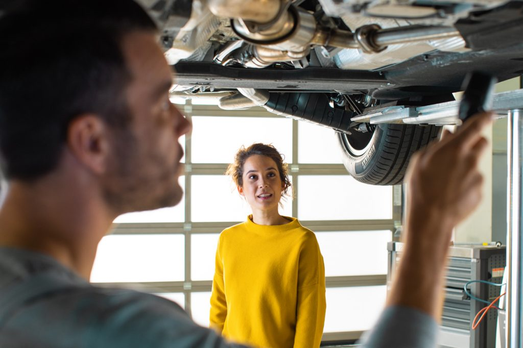 Perché è importante una corretta manutenzione periodica dell'auto?